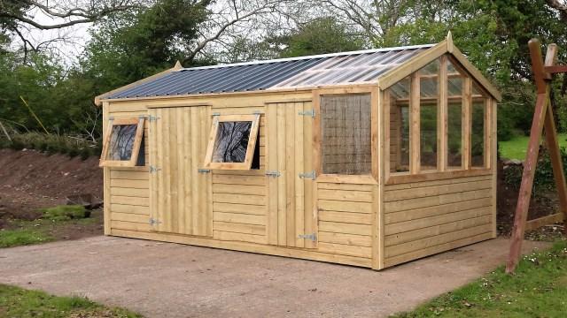 Trihys Sawmills Ltd Garden Sheds Furniture Timber And Builder