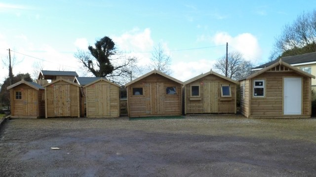 Garden Sheds Youghal trihy's sawmills ltd – garden sheds, furniture, timber and builder