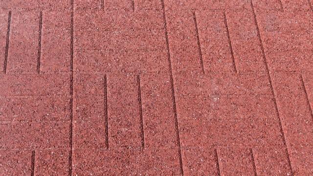 Ground mats